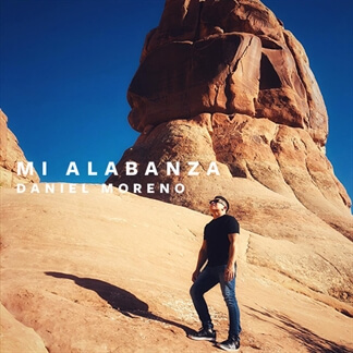 Mi Alabanza