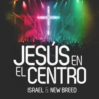 Jesus En El Centro