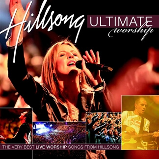 Ultimate Worship: Hillsong