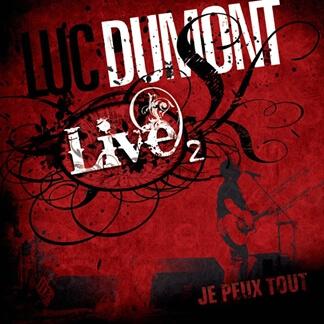 Live 2 Je peux tout
