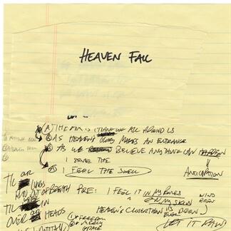 Heaven Fall