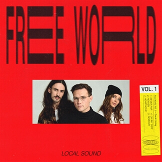The Free World, Vol. 1