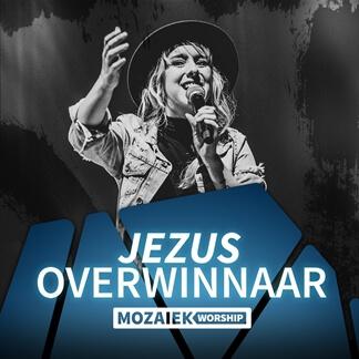 Jezus Overwinnaarr