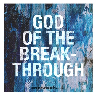God of the Breakthrough