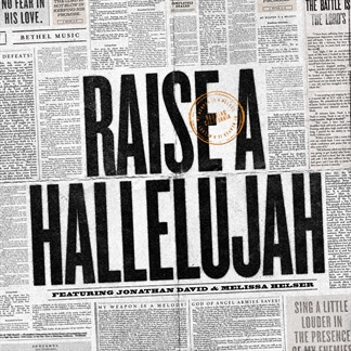 Raise a Hallelujah (Studio Version)