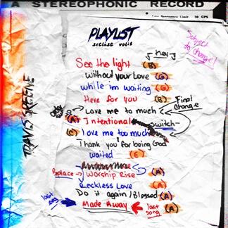 Setlist Vol. 1