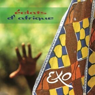 Éclats d'Afrique