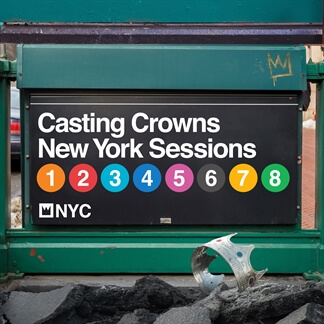New York Sessions