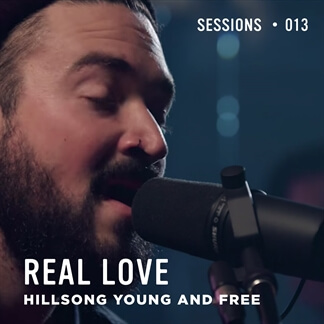 Real Love - MultiTracks.com Session