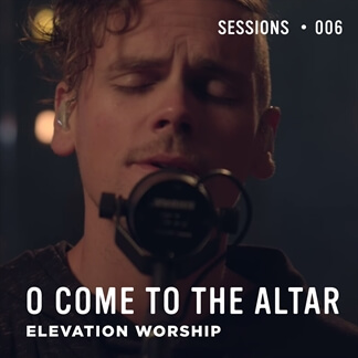 O Come To The Altar - MultiTracks.com Session