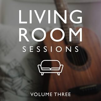 Living Room Sessions, Vol. 3