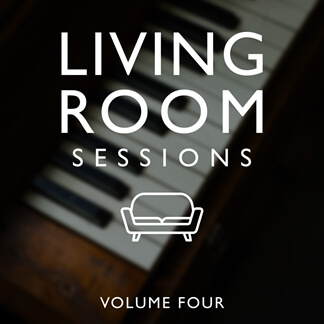 Living Room Sessions, Vol. 4