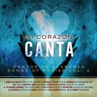 Mi Corazón Canta Vol. 2
