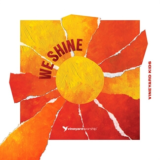 Vineyard Kids: We Shine
