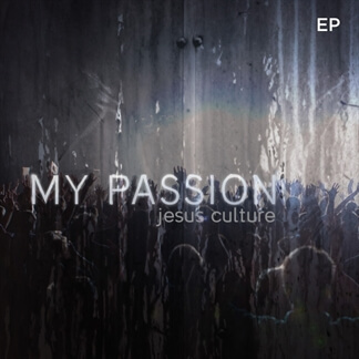 My Passion (Live) EP
