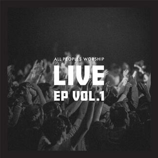 Live EP Vol. 1