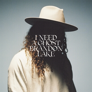 I Need a Ghost