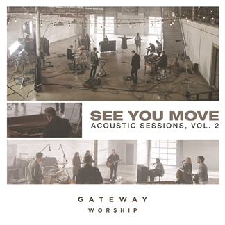 See You Move: Acoustic Sessions, Vol. 2