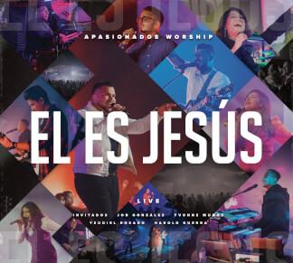El Es Jesús