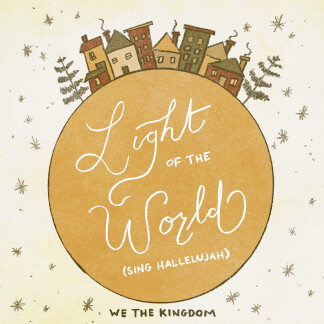 Light of the World (Sing Hallelujah)