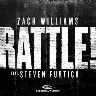 RATTLE! (feat. Steven Furtick)