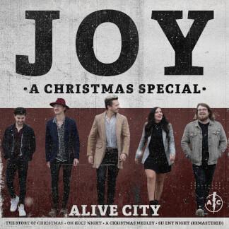 Joy: A Christmas Special