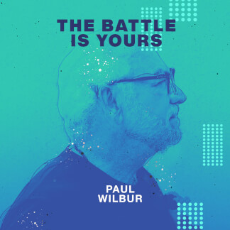 The Battle Is Yours
