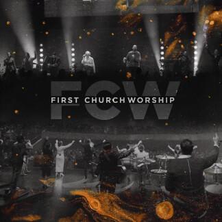 First Church Worship - EP