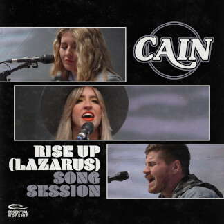 Rise Up (Lazarus) [Song Session]