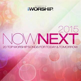 iWorship Now/Next 2015