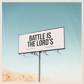 Battle Is The Lord's (Live)