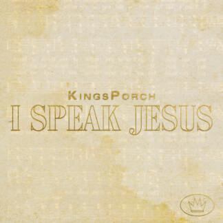 I Speak Jesus