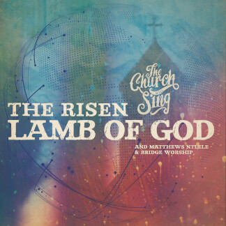 The Risen Lamb of God