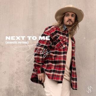 Next to Me (Acoustic Version)