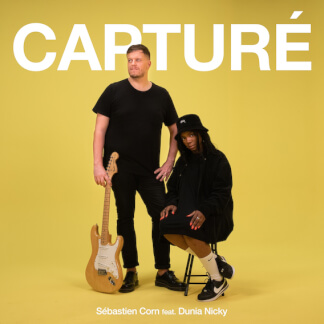 Capturé (feat. Dunia Nicky)