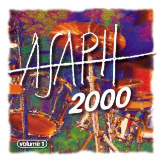 Asaph 2000 vol.1
