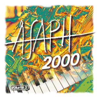 Asaph 2000 vol.2