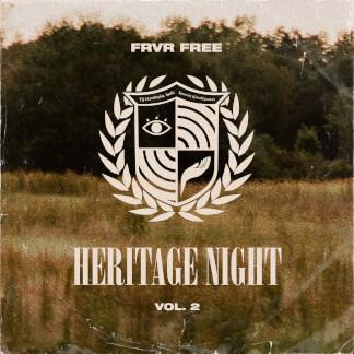 Heritage Night, Vol. 2