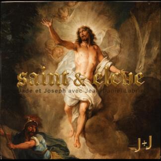 Saint et élevé (feat. Jean-Daniel Labrie) - Single