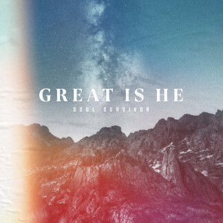 Great Is He