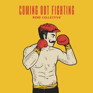 Coming Out Fighting