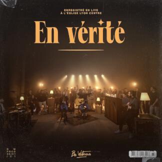 En vérité (Live) - Single