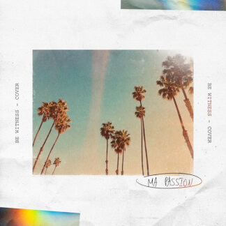 Ma passion (Cover electro) - Single