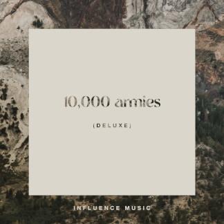 10,000 Armies (Deluxe)