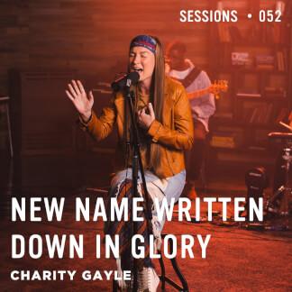 New Name Written Down In Glory - MultiTracks.com Session