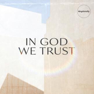 In God We Trust