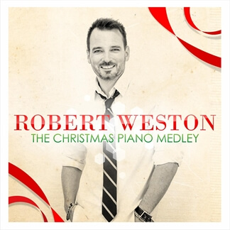 The Christmas Piano Medley EP