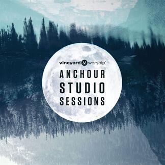 Anchour Studio Sessions