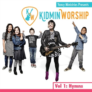 Kidmin Worship Vol. 1: Hymns