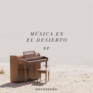 Música en el Desierto